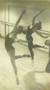 """Weidman's """"Classroom Modern Style""""  Millie Hirsch Rockefeller an, Lucy Biberman"""